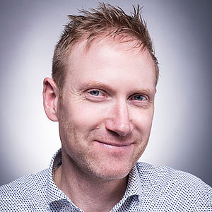 Prof. Dr. Michael Grimm