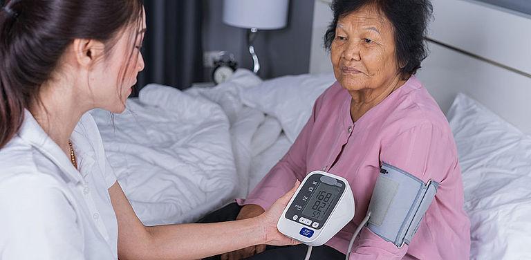 Das EU-Projekt SUNI-SEA will effektive Prävention gegen Bluthochdruck und Diabetes in Südostasien ausweiten.