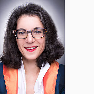 Professor Martina Padmanabhan