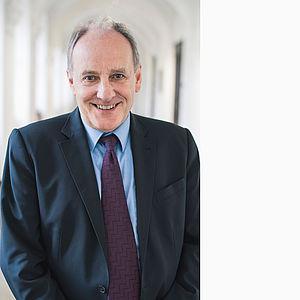 Bild von Prof. Dr. Christian Thies