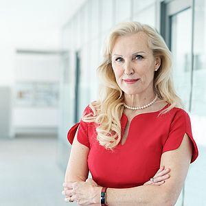 Prof. Dr. Christina Hansen (ehemals Schenz)