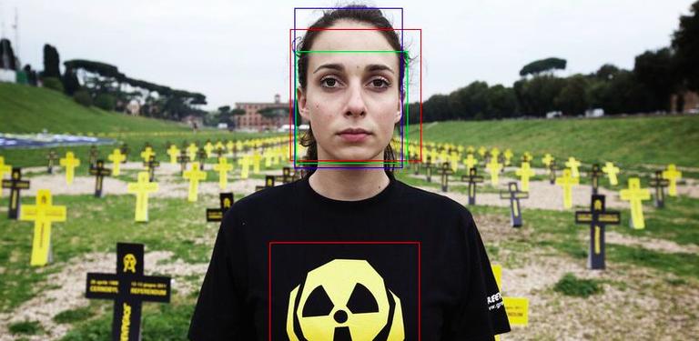 EU-Projekt MICO: Anwendungsbeispiel