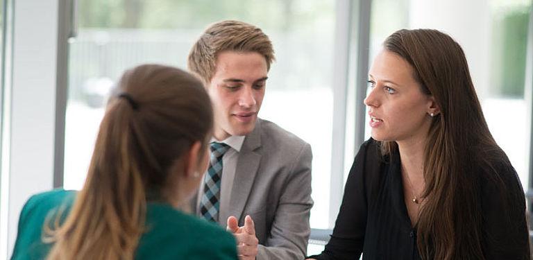 Ein Team der Universität Passau entwickelt gemeinsam mit Juristinnen und Juristen aus sechs EU-Ländern Trainingsmaterialien zum europäischem Prozessrecht.