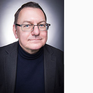 Prof. Dr. Hans Krah