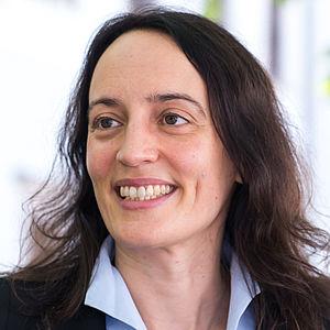 Professor Daniela Wawra