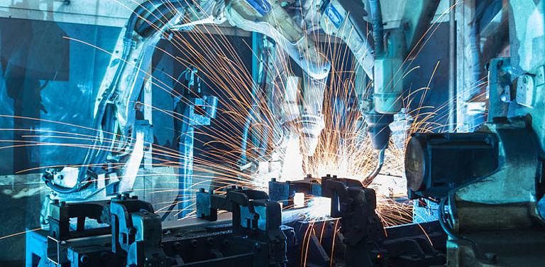 Projekt ISEM - Industrial Service Excellence Monitor - Symbolbild