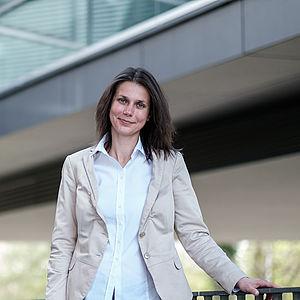 Prof. Dr. Alena Otto