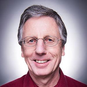 Professor Rüdiger Harnisch