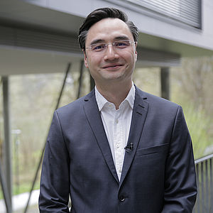 Professor Thomas Widjaja