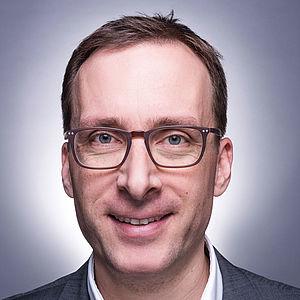 Professor Jan Hendrik Schumann