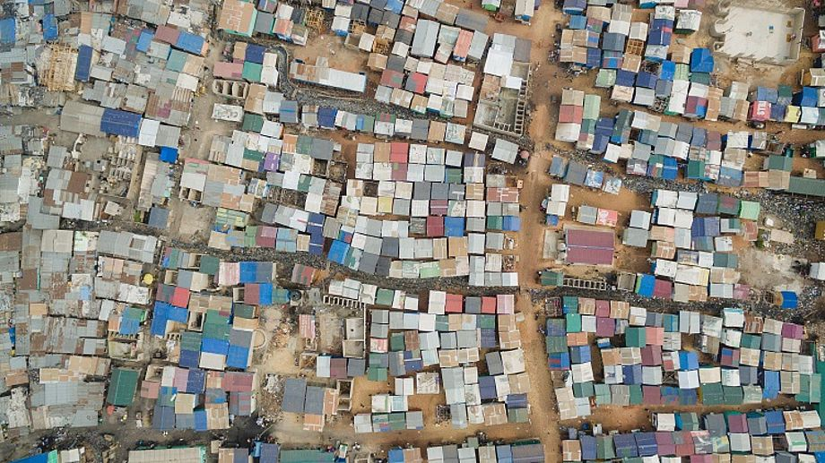 DFG project DREAMS: Making African cities sustainable
