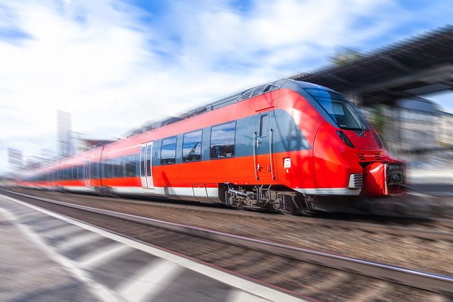 Hardware-Based Safety Platform for Railway Control and Safety Technology